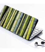 "skin ""bamboo"" netbook :: #"